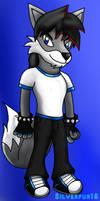 I'm a Furry by Silverfur15