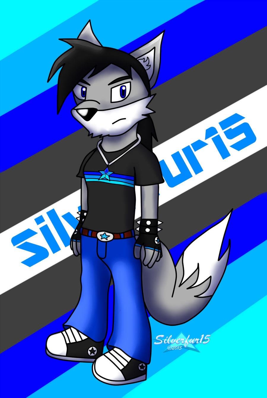 I.D. 2015 by Silverfur15
