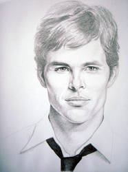 James Marsden by Musyupick