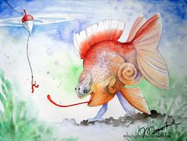 Chameleonfish