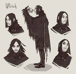 Ulrich sketchpage