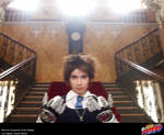 Cosplay: Boss - Tsuna