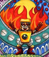 HeatMan! by PeaceMakerSama