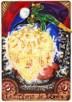 Le Mysterio de L'Opera by PeaceMakerSama