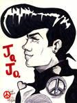 Josuke: Peace