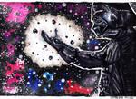 Darth Vader: CHAOS