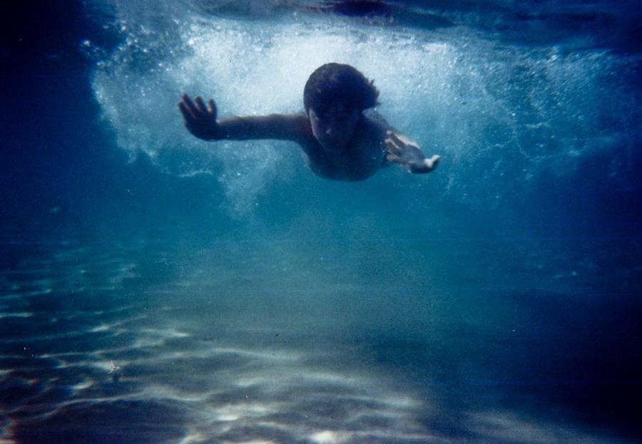 Me underwater by mirc-mirc