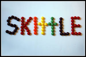 Skittles by TehBecky