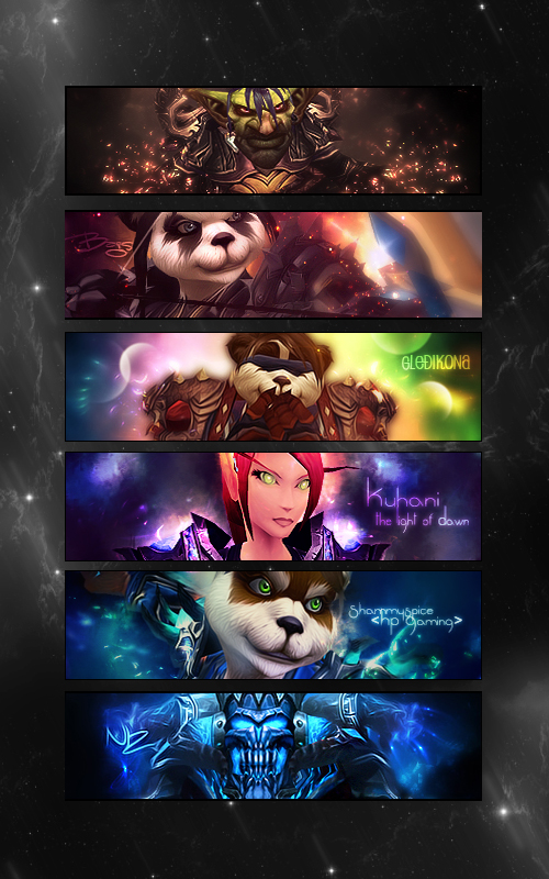 Sig Wall 1 by Thunderspeed