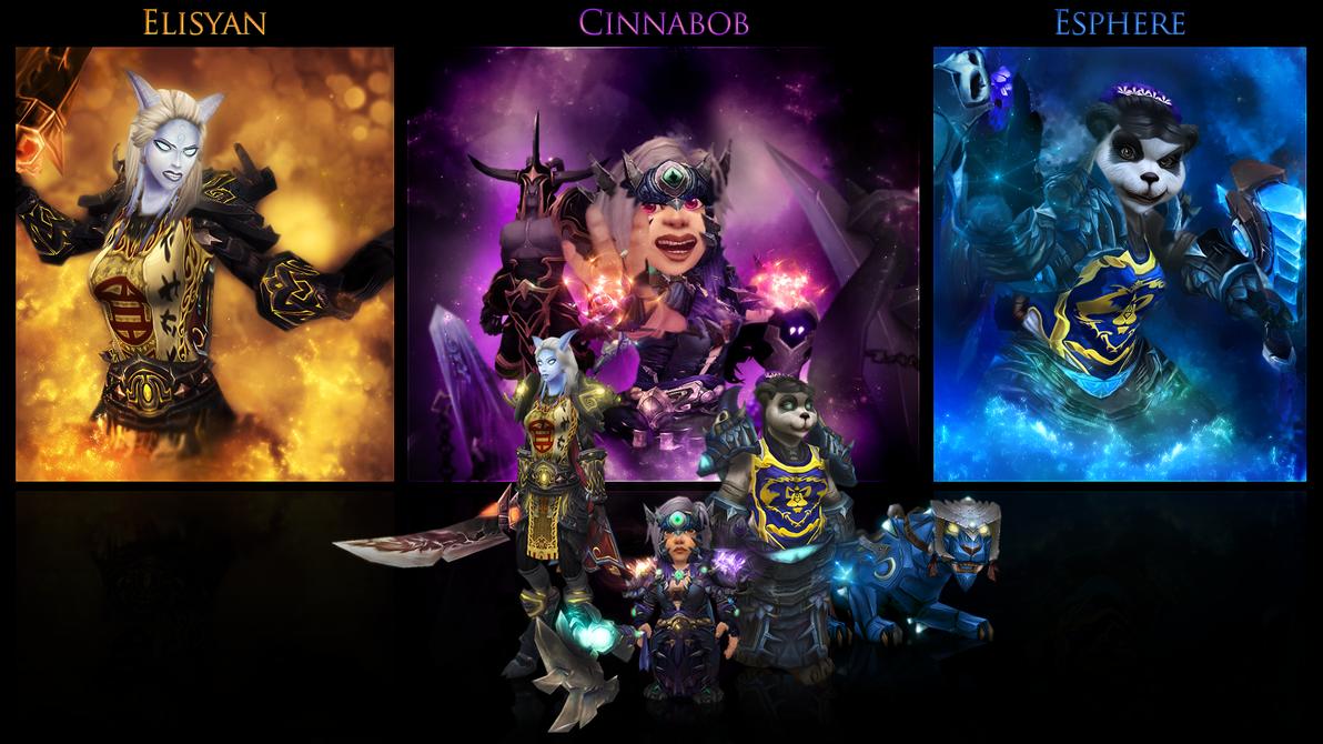 Cinnabob - DeviantArt Request by Thunderspeed