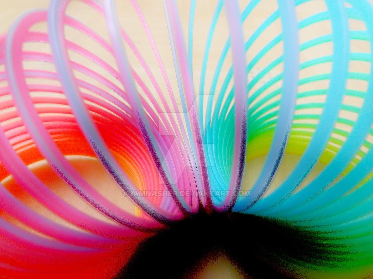 rainbow links 2 by IamNasher