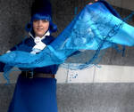 Thought bubble 2015 Juvia Cosplay 3 by IamNasher