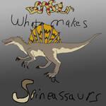 Donsaur: Spineassaurs