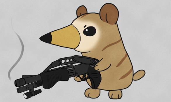 Shootin' Gun