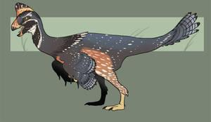 Oviraptorosaur