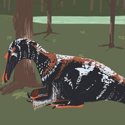 Baryonyx walkeri (Request)