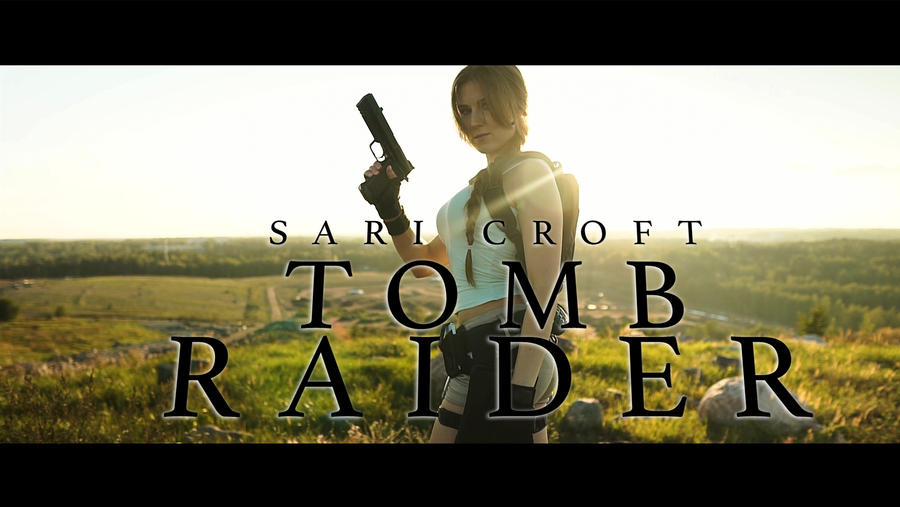 Sari Croft video