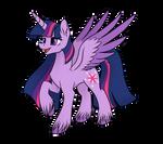 47. Just Twilight Sparkle [MLP:FiM]