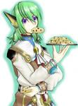 Faize's cookies