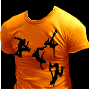 t-shirt deisng by AK-studios