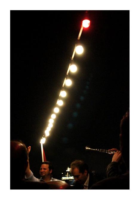 Bosphorus Nights II by freakme