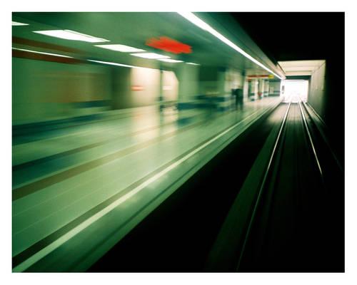 metro by lomo