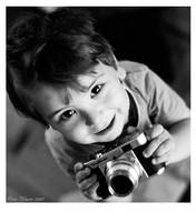young photographer II by freakme