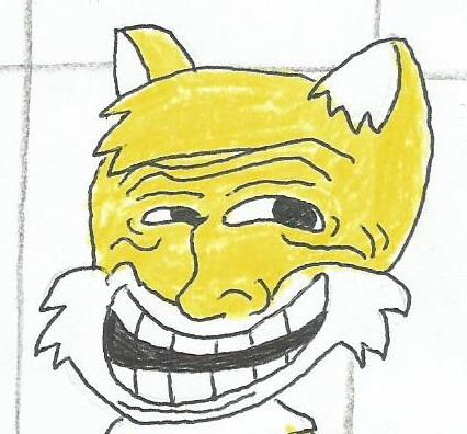 ChaosCreator42's Profile Picture