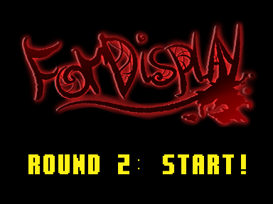 Round 2, Fight! (link below) by ChaosComposer