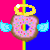 Angel Donut Icon by EpicDreamer2011
