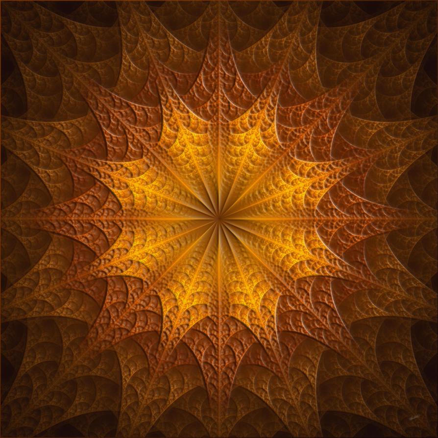 a058_goldenbrown by drnda42