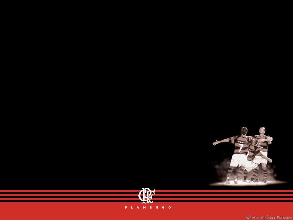 Flamengo by ViniciusDoideira