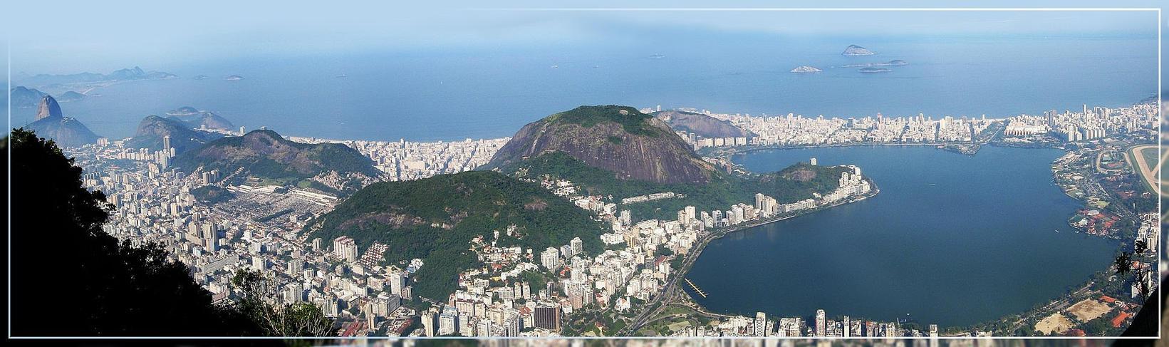 Zona Sul by ViniciusDoideira
