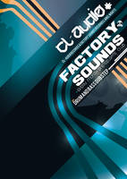 CL-Audio Flyer by alex-xs