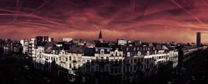 Bruxelles C