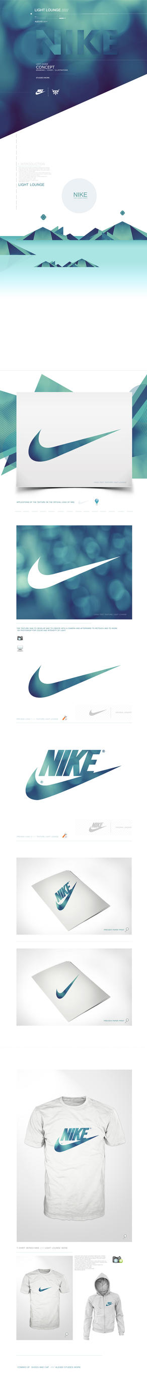 Nike Light Lounge by alex-xs