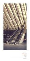 Escalator Live by alex-xs