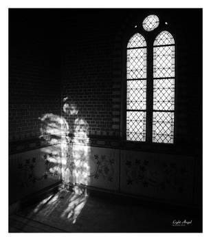 Light Angel by alex-xs