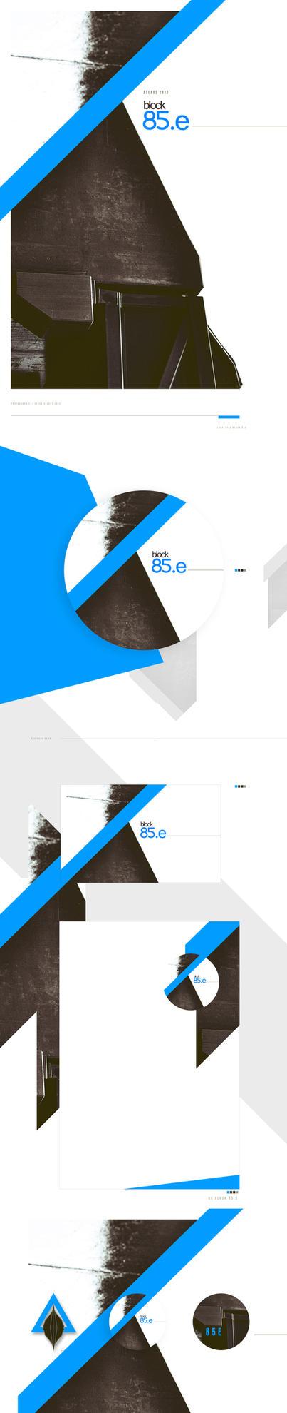 Block 85.E by alex-xs