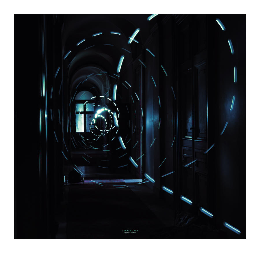 Mystic Vortex by alex-xs