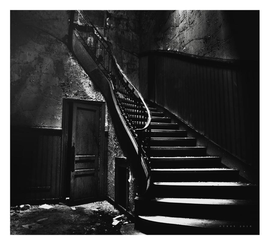 Black Walk by alex-xs