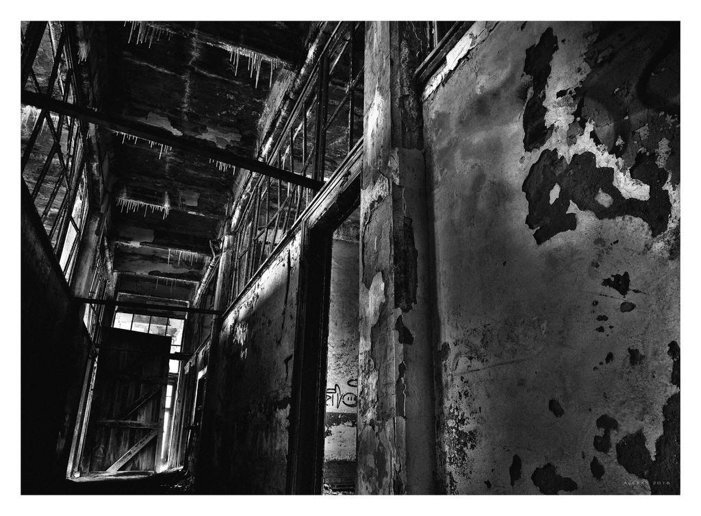 Dead End by alex-xs