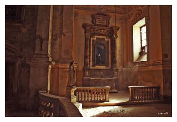 Church of Sun by alex-xs