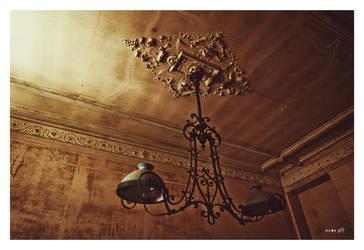 Old Light by alex-xs