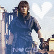 Noctis Icon 07 by OmniaMohamedArt