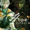Hope Estheim Icon by OmniaMohamedArt