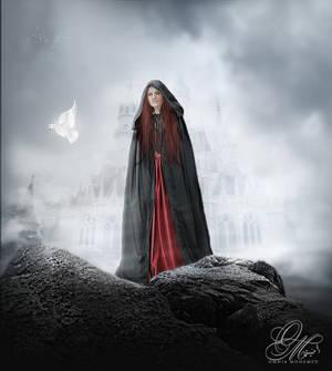 - The Secret Lady of The Castle -