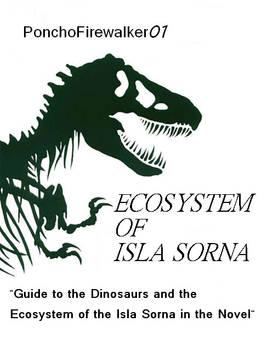 Ecosystem of Isla Sorna