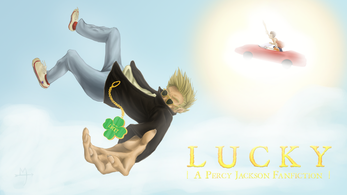 LUCKY [cover] by Midaxz