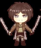 : Eren : by HanaXYuki